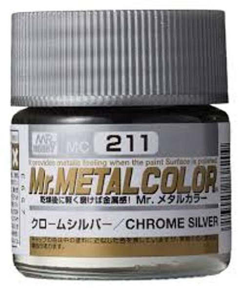 Mr Metal Colour