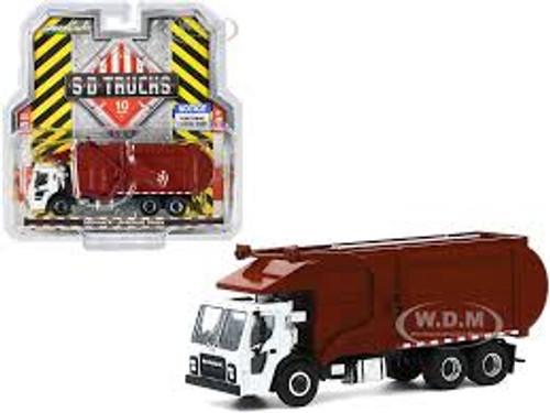 Mack L.R Refuse Garbage Truck