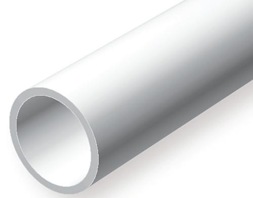 Evergreen Polystyrene Tube (7.9mm)