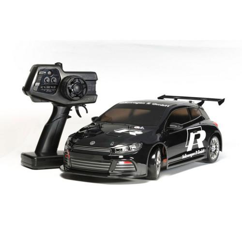 Volkswagen Scirocco GT  4WD