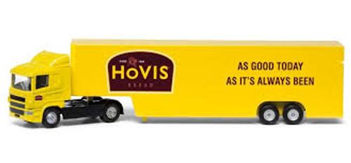 Hovis Truck
