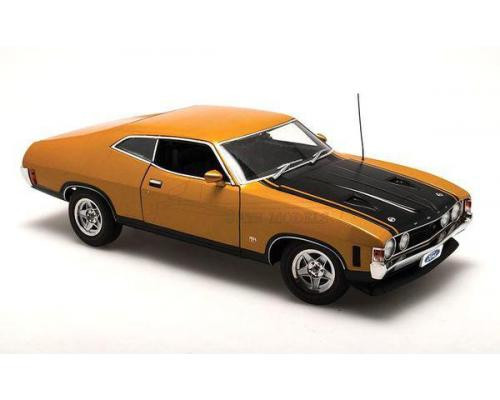 Ford XA Falcon GT Coupe - Summer Gold