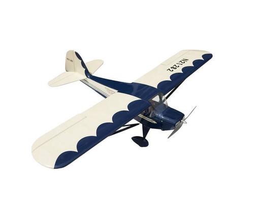 Seagull Taylorcraft 25E  RC Plane ARF