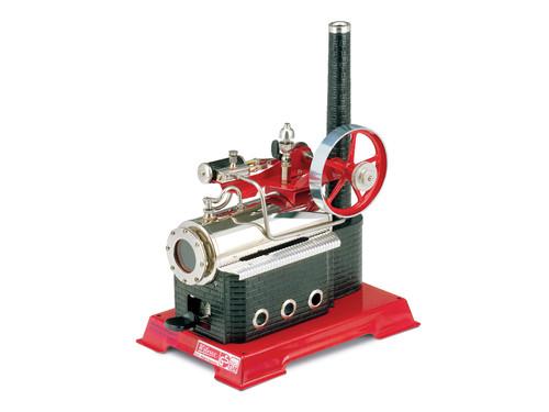 D 14 Steam Engine