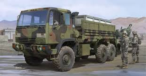 M1083 FMTV Standard Cargo Truck