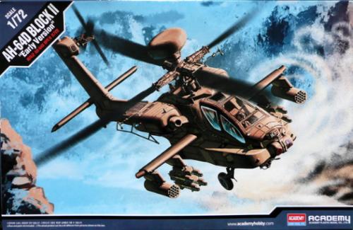 AH-64D Block II Apache