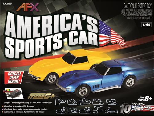 America's Sports Car