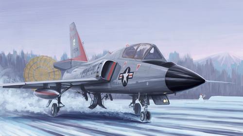 U.S F-1068 Delta Dart