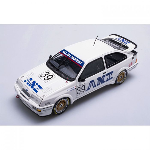 Ford Sierra RS500 - 1989 Inter-tec 500 Winner
