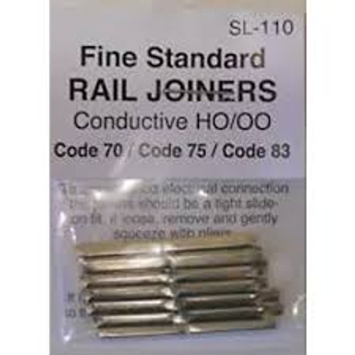 Rail Joiners  Fine Standard
