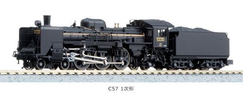 Kato Steam Loco C-57