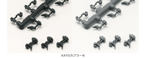 KATO coupler / densely coupled #2 for new performance trains