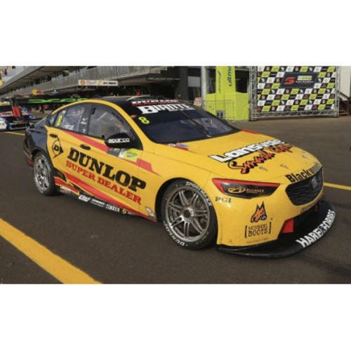 Holden ZB Commodore Dunlop Racing -#8, Percat - Winner, Sydney SuperSprint