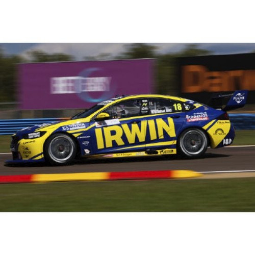 Holden ZB Commodore - Irwin Racing - #18, M.Winterbottom  BetEasy Darwin Triple Crow