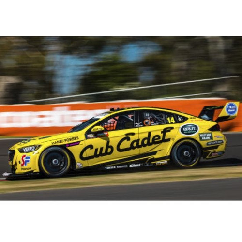 Holden ZB Commodore - Cub Cadet Mowers - #14, T.Hazelwood / J.Boys Supercheap Auto Bathurst 1000