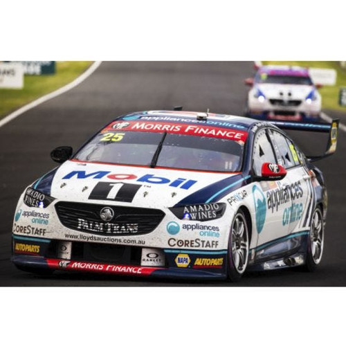 Holden ZB Commodore - Mobil 1 Appliances Online Racing  #25,Mostert/Luff Supercheap Auto Bathurst 1000