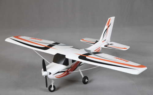 Ranger 850mm with flight controled GPS System RTF Mode 2