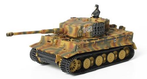 German Tiger 1 - Normandy 1944