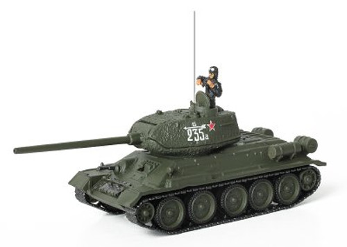 Russian T-34/85 - Eastern Front 1944