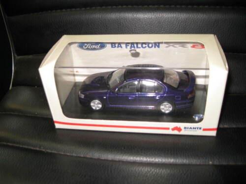 Ford BA Falcon XR8 Phantom