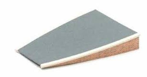 Platform Ramp Units, Brick Edging