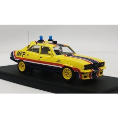 Mad Max Big Bopper XB Pursuit car