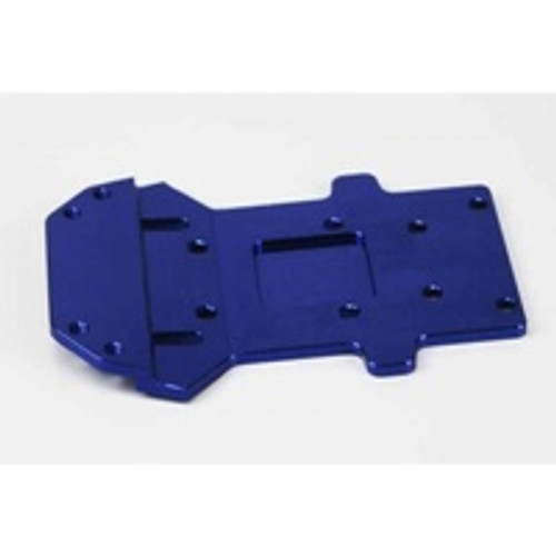 1/8 Scale Aluminium Chassis Front Part Section