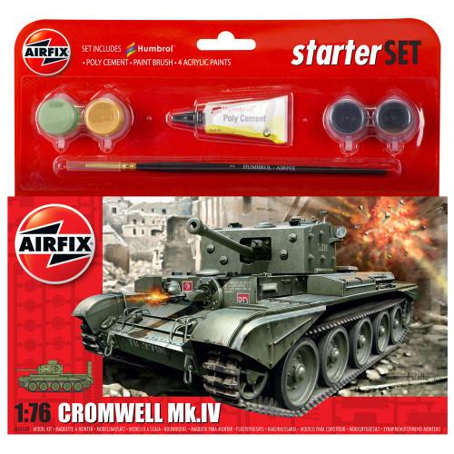 Cromwell Cruiser Starter Set