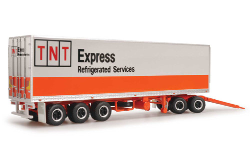 TNT Refrigeration Road Trailer Only