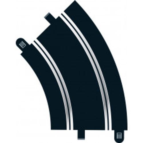 Radius 2 Curve 45°