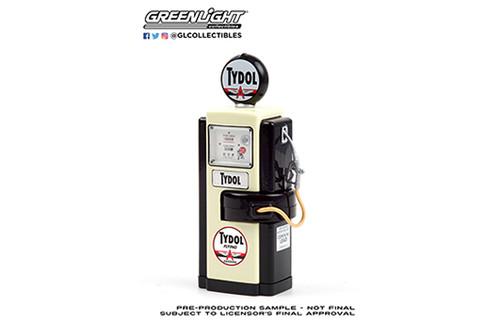 Gas Pumps - Tydol