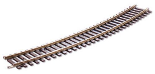 Peco No 4 Radius Standard Curve