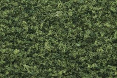 Woodland Scenics Med. Green Coarse Turf