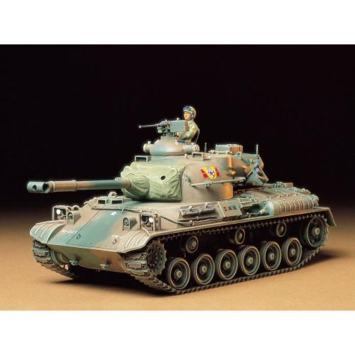 Japan Ground Self-Defense Force Type 61 Tank