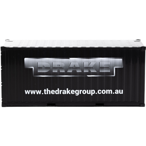 20' Container - Drake Group