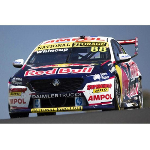 Holden ZB Commodore - Whincup 2021  Mt Panorama