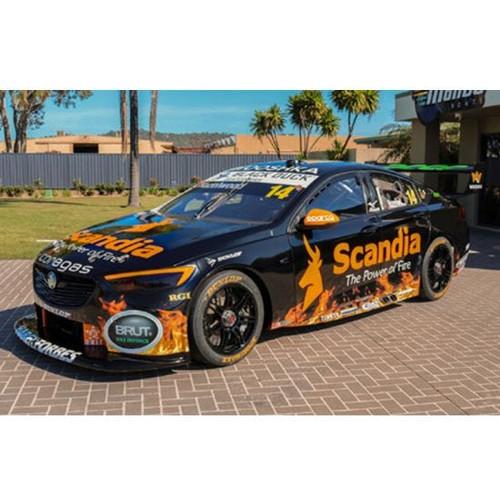 Holden ZB Commodore -Hazelwood 2021 Tasmania Supersprint