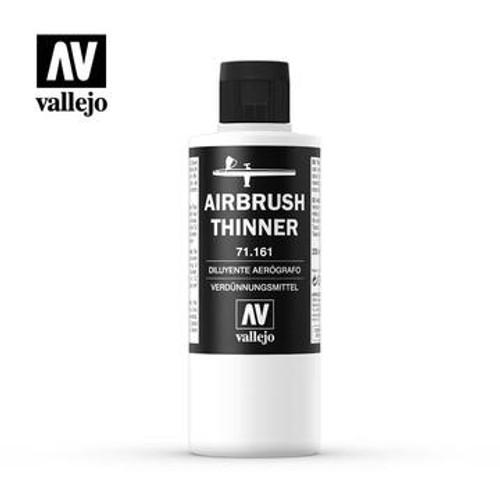 Vallejo Airbrush Thinner 200ml