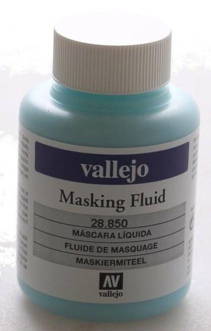 Vallejo Liquid Mask 85ml