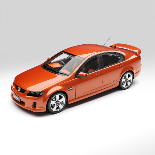 Holden VE Commodore SS V - Ignition Metallic