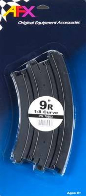 """AFX 9"""" R Curve"""