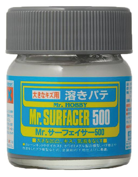 Mr Surfacer 500