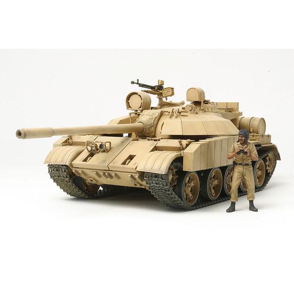 """Iraqi Tank T-55 """"Enigma"""""""