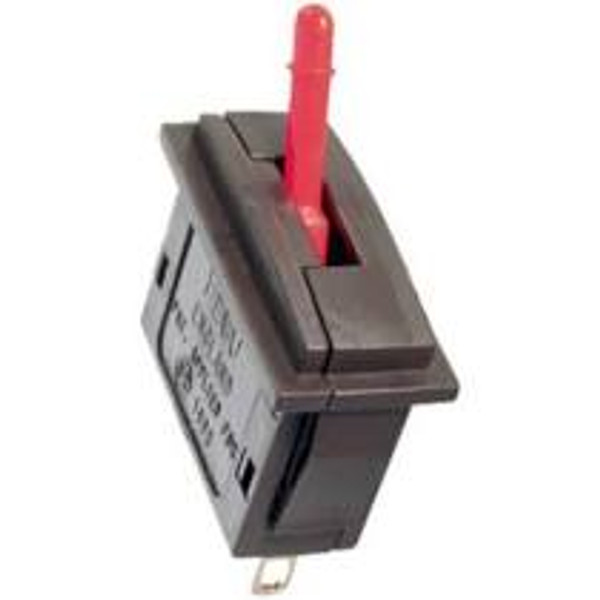Red Passing Contact Switch