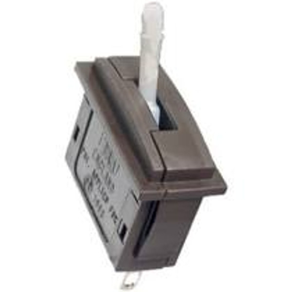 White Passing Contact Switch