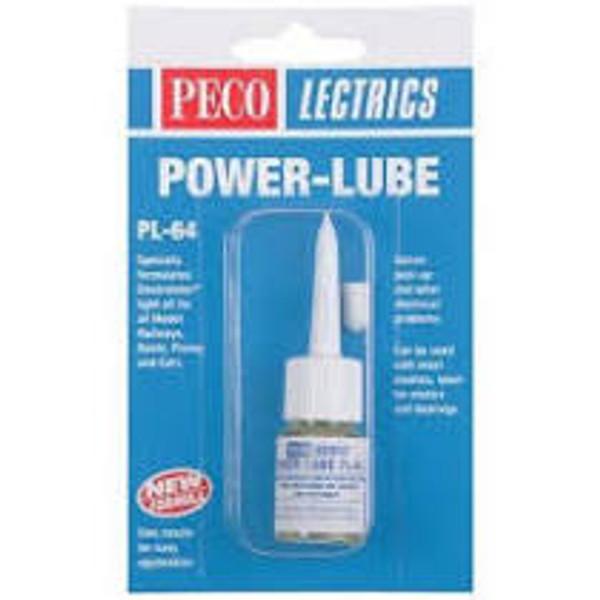 Power Lube
