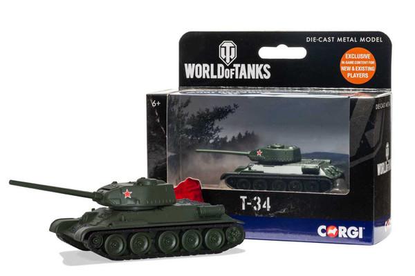 World of Tanks M3 Stuart