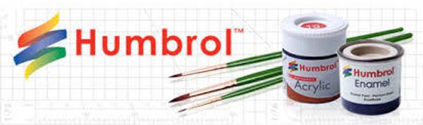 Humbrol Enamel 14ml Tinlets