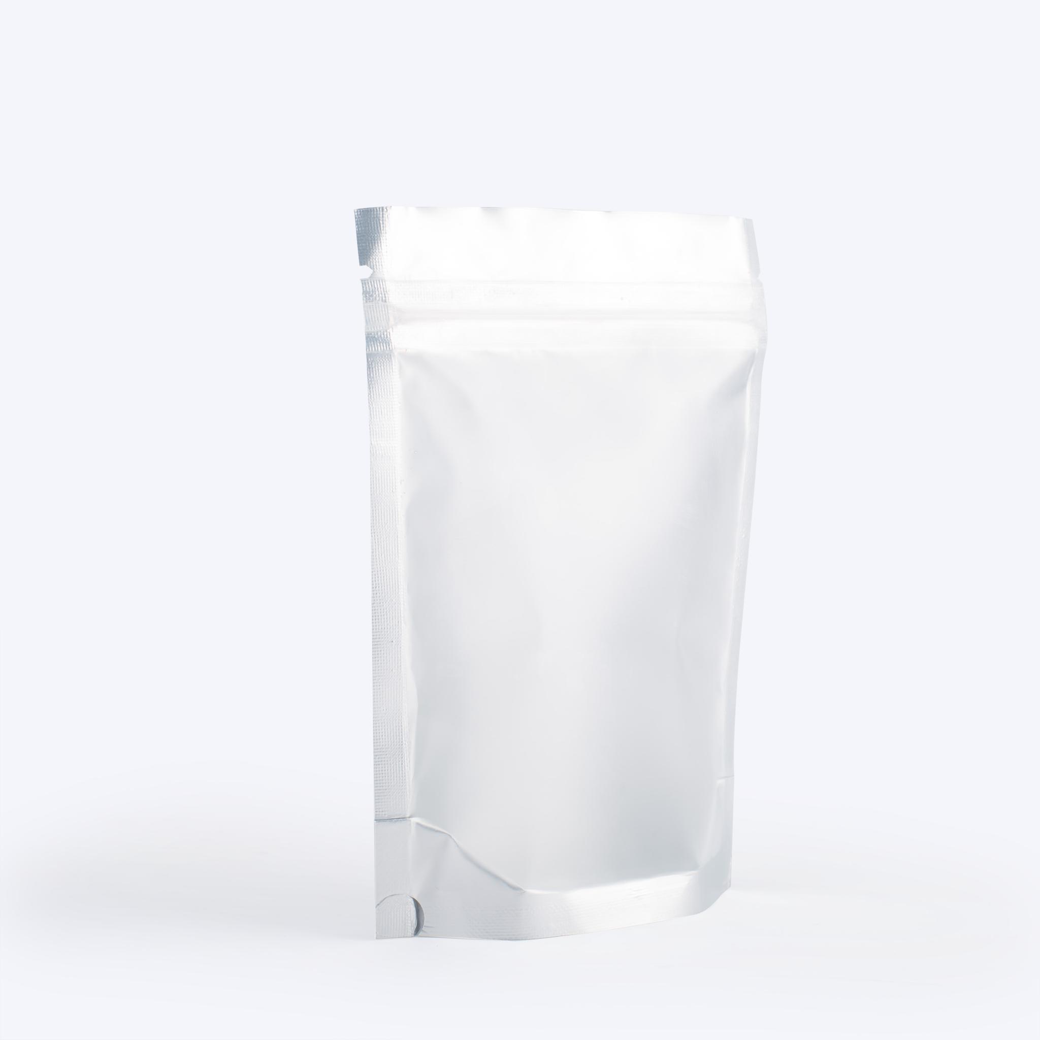 Vista White - Mylar Bags