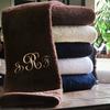Monogrammed Millennium Towel Set